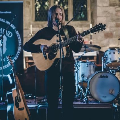 Ben Morgan-Brown Promo 3 Photo Credit Abbie Barton
